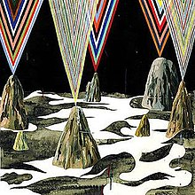 Lost In The Sound Of Separation Wikipedia