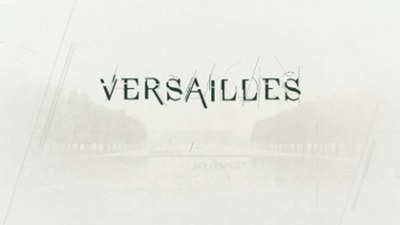 Picture of a TV show: Versailles