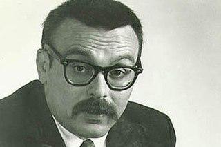 Vince Guaraldi American jazz pianist (1928–1976)