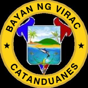 Virac, Catanduanes - Image: Virac Catanduanes