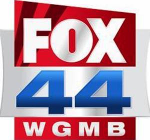 WGMB-TV - Image: WGMB44