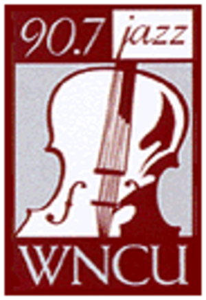 WNCU - Image: WNCU Radio Logo