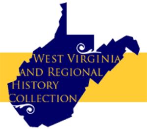 West Virginia & Regional History Center - Image: WVRH Clogo