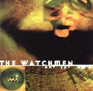 Any Day Now (The Watchmen song) - Image: Watchmen Any Day Now