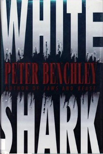 White Shark (novel) - Image: White Shark