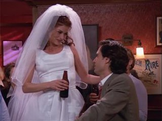 Pilot (<i>Will & Grace</i>) 1st episode of the first season of Will & Grace