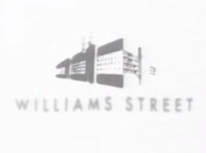 Williams Street - Image: Williams Street