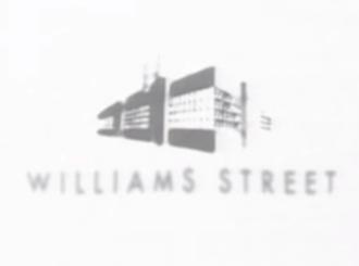 Williams Street - Image: Williams Street