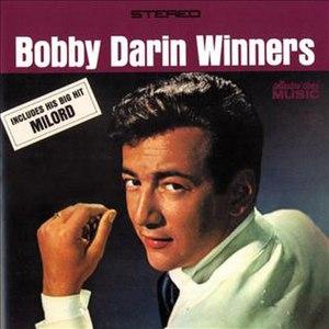 Winners (Bobby Darin album) - Image: Winners Bobby Darin