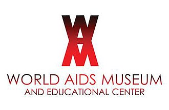 World AIDS Museum and Educational Center - Logo