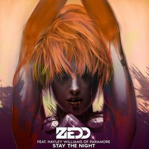 Stay the Night (Zedd song) - Image: Zedd Stay the Night