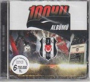 100. Yıl Albümü - Image: 100 Yıl Albumu