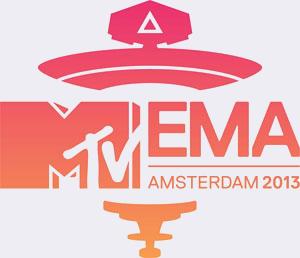 2013 MTV Europe Music Awards - Image: 2013 MTV EMA Logo