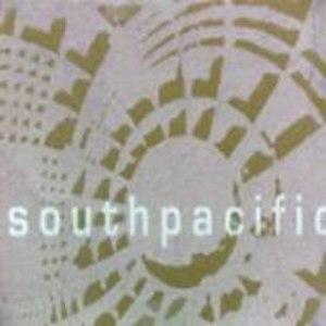 33 (Southpacific album) - Image: 33 (Southpacific album)
