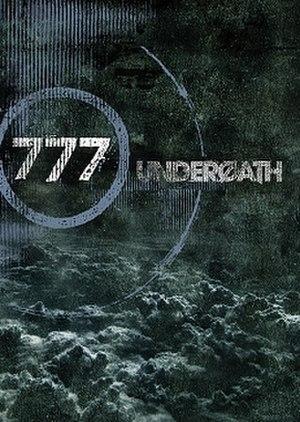 777 (DVD) - Image: 777underoath
