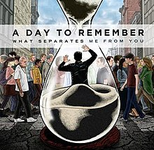 adtr what separates me from you album