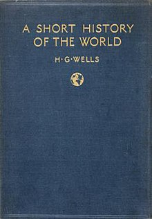 A Short History of the World (H.G. Wells).jpg