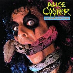 Constrictor (album) - Image: Acconst