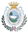 Coat of arms of Albano Laziale