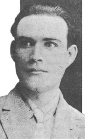 Alfonso Cortés - Alfonso Cortés