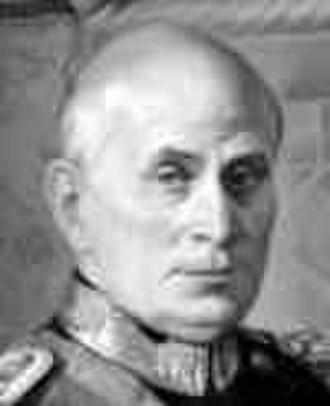 Américo Tomás - Rear Admiral Américo Tomás