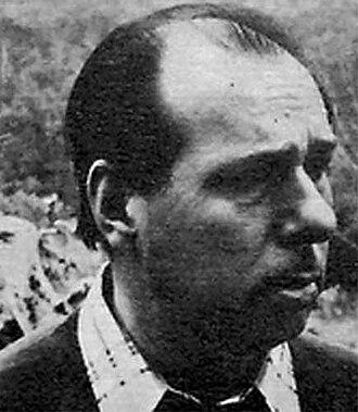 André Almuró - Image: André Almuró