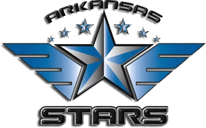 Arkansas Stars - Image: Arkansas Stars