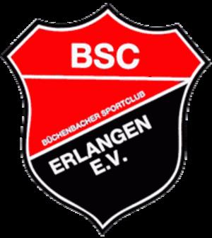 BSC Erlangen - Image: BSC Erlangen