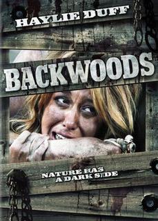 <i>Backwoods</i> (film)