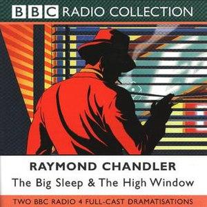 Philip Marlowe - Ed Bishop had the title role in BBC Radio's Philip Marlowe radio drama series.