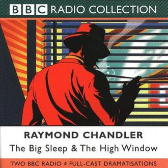 Philip Marlowe - Ed Bishop had the title role in BBC Radio's Philip Marlowe radio drama series.