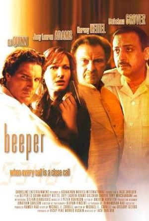 Beeper (film) - Image: Beeper (film)