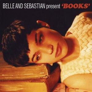 Books (EP) - Image: Belle & Sebastian Books