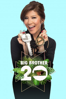 Big Brother 20 (American season) - Wikipedia