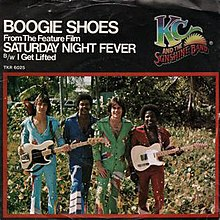 Boogie Shoes - KC and the Sunshine Band.jpg