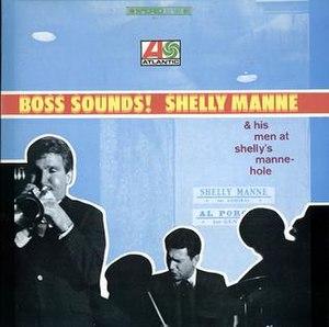 Boss Sounds! - Image: Boss Sounds!