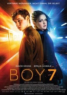 filme wie the boy