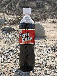Brand Perú Cola Plastic Bottle 500 ml.jpg