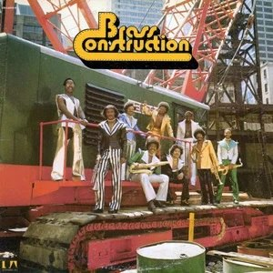 Brass Construction I - Image: Brassconstruction