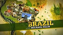 Brazil With Michael Palin Wikipedia
