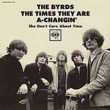 Byrds The Times They Are a-Changin' EP.jpg