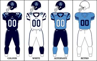 2008 Toronto Argonauts season