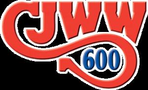 CJWW - Image: CJWW AM