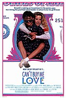 Picture of a movie: Can't Buy Me Love