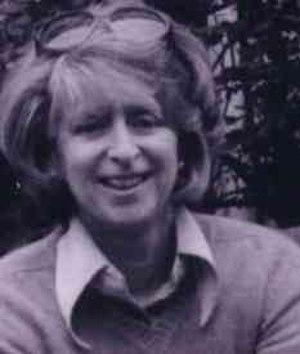 Caroline Benn - Caroline Middleton DeCamp Benn (1926–2000)