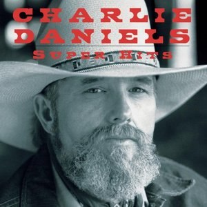 Super Hits (Charlie Daniels album) - Image: Charlie Daniels Super Hits