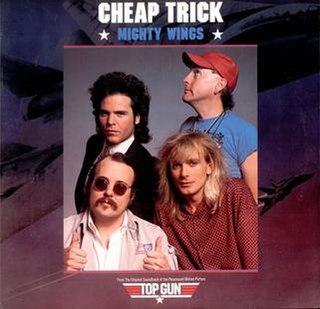 1986 single by Cheap Trick