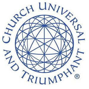Church Universal and Triumphant - Official logo