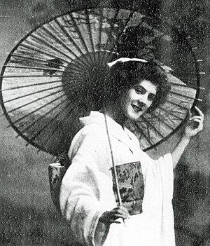 Cicely Courtneidge