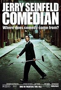 Comedian (film)